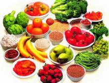 питание при занятии бегом для похудения